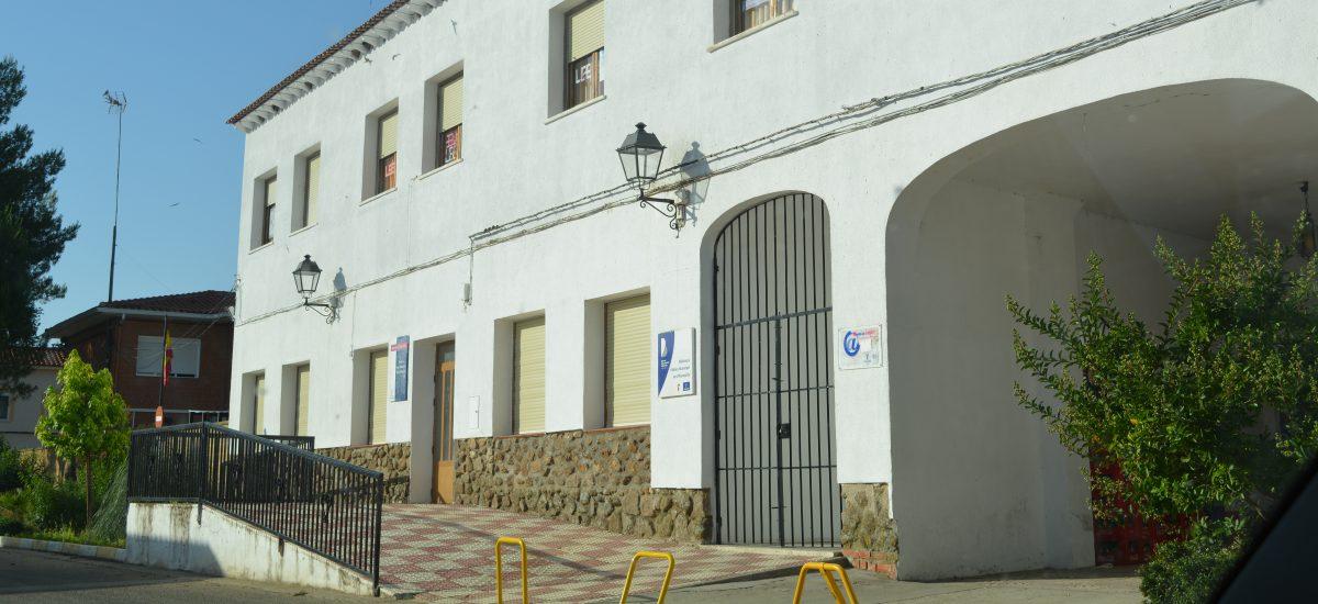 Ayuntamiento de Villasequilla – VILLASEQUILLA